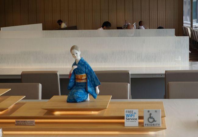 福岡空港 ANA LOUNGE
