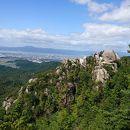 金勝山ハイキングコース