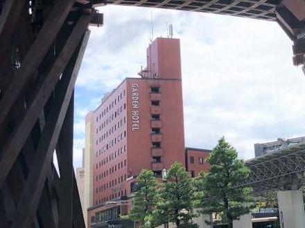 ガーデンホテル金沢 写真