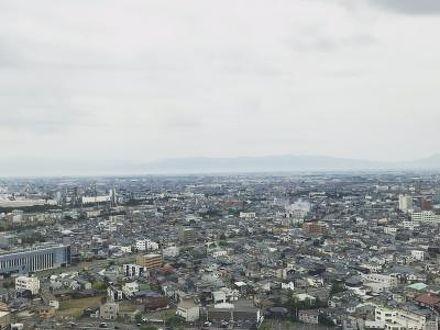 ホテル日航新潟 写真
