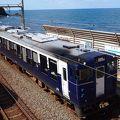 お酒と音楽を楽しむ観光列車