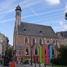聖メアリー マグダレン教会 (ブリュッセル)