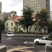市役所側からも 撮影スポットはある。