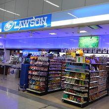 ローソン 羽田空港第一ターミナルノース