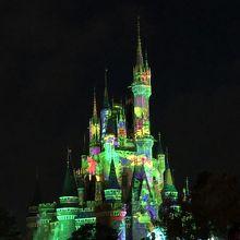ディズニー夏祭り (東京ディズニーランド)