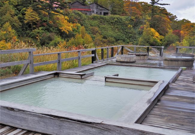 蒸ノ湯温泉