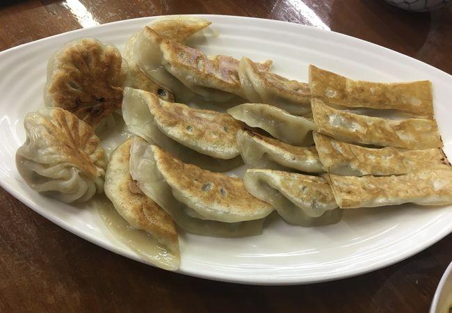 台湾料理 餃子の舞 安曇野店