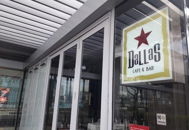 ダラス レストラン アンド バー (マリーナ ベイ サンズ店)