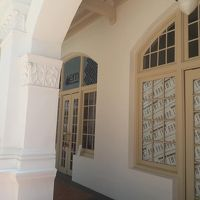 ラッフルズ ホテル博物館&ジュビリー ホール