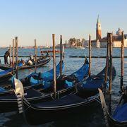 ヴェネツィアを象徴する風景