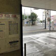 環状通東駅