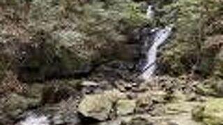 白糸の滝(愛媛県東温市)