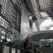 大きなターミナル