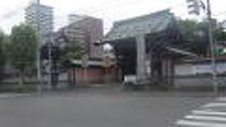東本願寺札幌別院