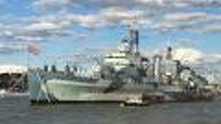 HMSベルファスト号