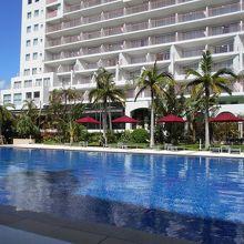 ホテルマハイナウエルネスリゾート沖縄