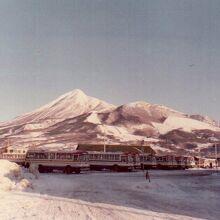 猪苗代スキー場中央