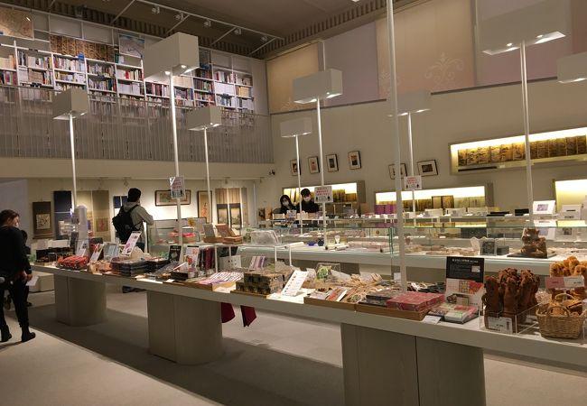 東京国立博物館 ミュージアムショップ