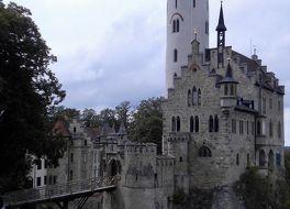 リヒテンシュタイン城