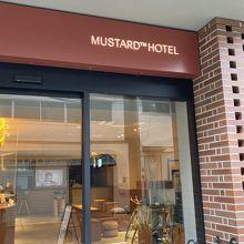 MUSTARD HOTEL ASAKUSA2