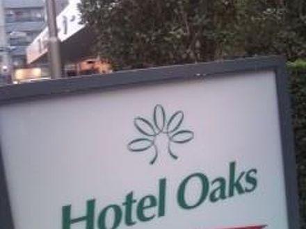 ホテルオークス八尾 写真