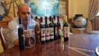 サマルカンド ワイン工場