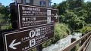 城ケ崎自然研究路コース