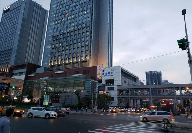 地下鉄(MRT)