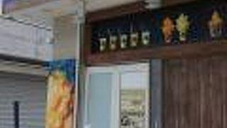 石垣果汁屋 730コート店