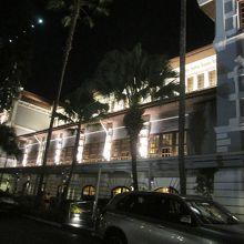 グッドウッド パーク ホテル
