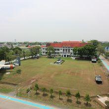 タイ海軍博物館