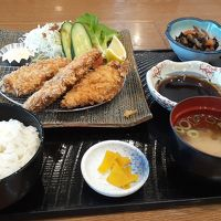 海鮮レストラン会津屋八右衛門
