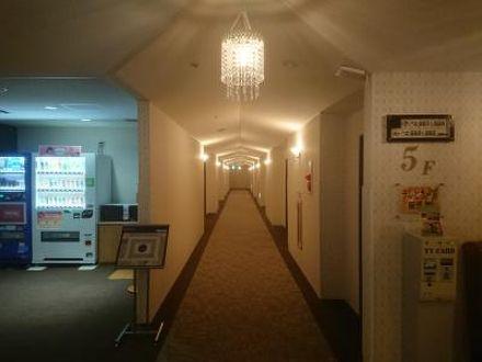 ホテル メリージュ 写真