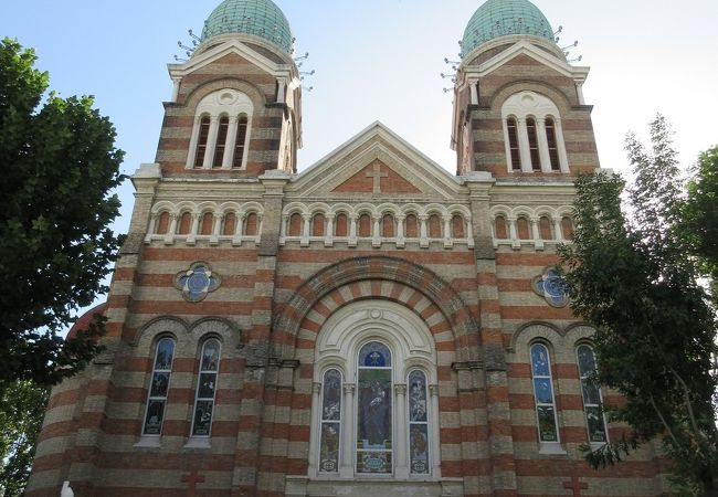 西開教堂 (天主教西開総堂)