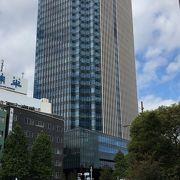 結構高層ビル