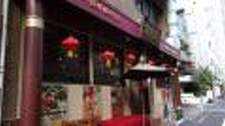 南国亭 神谷町駅前店
