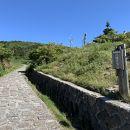 八幡平山頂遊歩道