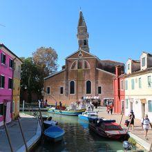 サン マルティーノ教会
