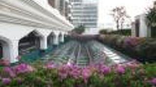グランド ハイアット エラワン バンコク ホテル