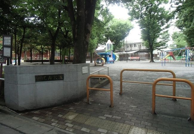 恵比寿公園