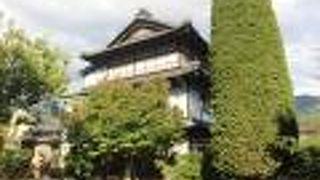 坂木宿ふるさと歴史館