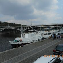 シュテファーニクフ橋