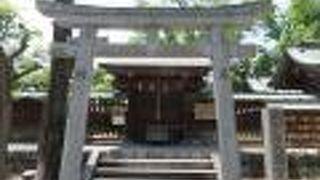 城方向八幡宮(きたむきはちばんぐう)