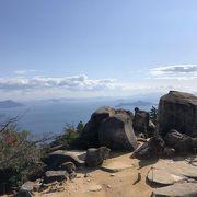 広島を山頂から眺めよう