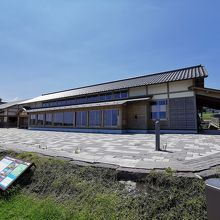 種差海岸インフォメーションセンター