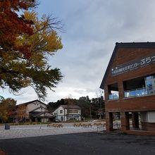 十和田湖観光交流センター ぷらっと