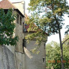 ダリボルカ塔