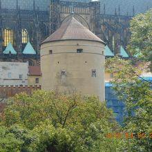 火薬塔 (プラハ城)
