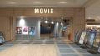 MOVIX伊勢崎