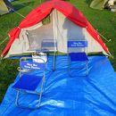 クッチャロ湖畔キャンプ場